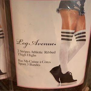 Leg avenue thigh high